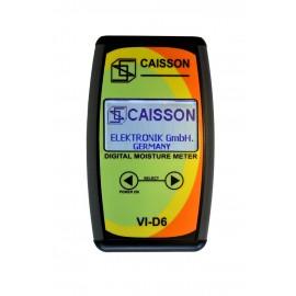 Caisson VI-D6 Pinless Wood Moisture Meter