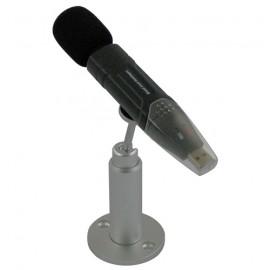 Testrite T-700 Digital Sound Level Data Logger with Software