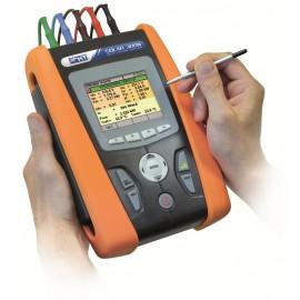 HT Italia SOLAR300N Solar System Power Analyser and Efficiency Recorder