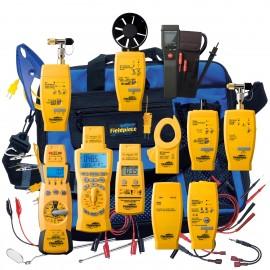 Fieldpiece HS36K35H  HVAC Fieldpack Test Kit