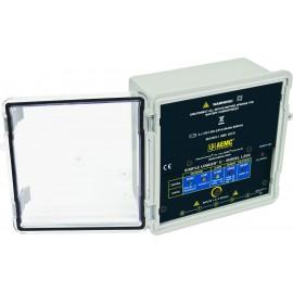 AEMC L264 Four Channel Voltage Logger