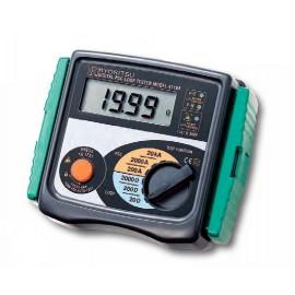 Kyoritsu 4118A Digital Loop Impedance Tester with PSC