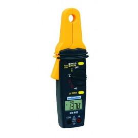 AEMC CM605 100A Low Current AC/DC Clamp Meter