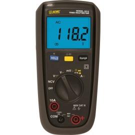 AEMC 5212 TRMS Digital Multimeter