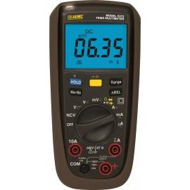 AEMC 5215 TRMS Digital Multimeter