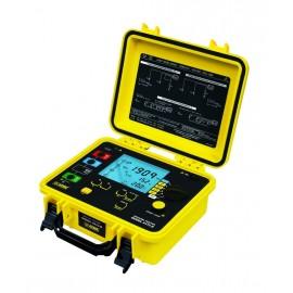AEMC 6470-B Multifunction Digital Ground Resistance Tester