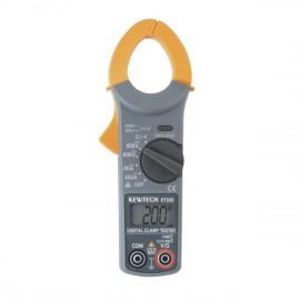 Kyoritsu KT200 (Kewtech) AC Digital Clamp Meter