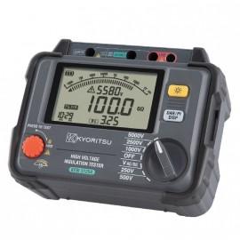 Kyoritsu 3125A Digital High Voltage 5kV Insulation Tester