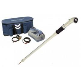 RD500 C Kit Plastic Water Pipe Locator | Test Equipment Australia