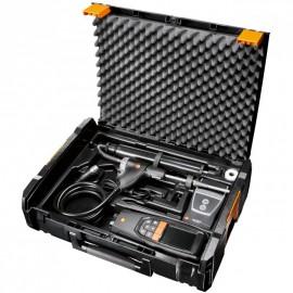 Testo 320 Combustion Analyzer Kit