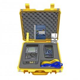 TnT-RCD Test and Tag Kit | Test Equipment Australia