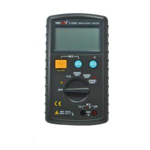Testrite T-1050 Digital 1000V Insulation Resistance Tester