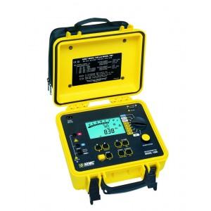 AEMC 1050 Weatherproof Digital Insulation Resistance Tester