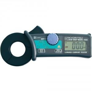 Kyoritsu 2434 AC Leakage 100A Clamp Meter