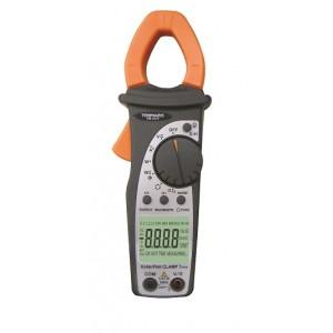 Tenmars TM-1017 True RMS AC Power & Harmonics Clamp Meter