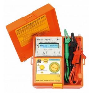 SEW 1812EL Digital RCD Tester
