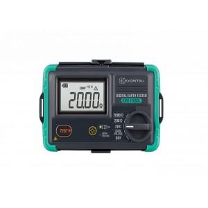 Kyoritsu 4105DL-H Earth Resistance Tester | Test Equipment Australia