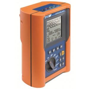 Ht Italia SIRIUS 87 Multifunction Installation Tester