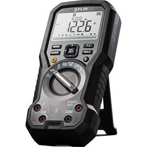 FLIR DM92 True RMS Digital Multimeter