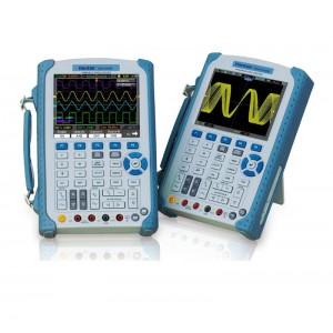 Hantek DSO1062B - Handheld 60MHz Oscilloscope