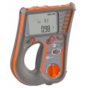 Sonel MPI-505 Hand Held Multifunction Installation Tester