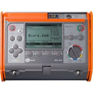 Sonel MPI-520 Multifunction Installation Tester