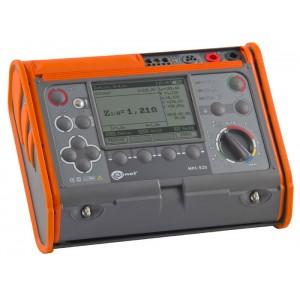 Sonel MPI-525 Multifunction Installation Tester - 2.5kV Insulation Resistance