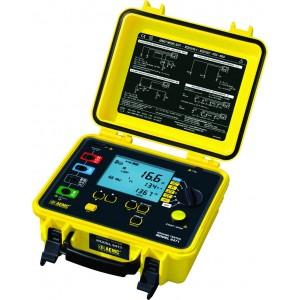 AEMC 6471 Multifunction Digital Ground Resistance Tester