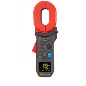 AEMC 6418 Ground Resistance Clamp Meter | Test Equipment Australia