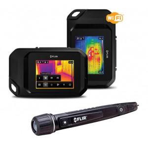 FLIR C3 Thermal Imaging Camera Promotion