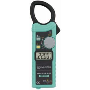 Kyoritsu 2200 Ultra Slim 1000A Clamp Meter