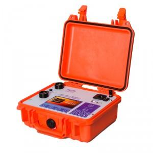 MIKO-21 Precision 200A Micro-Ohmmeter | Test Equipment Australia
