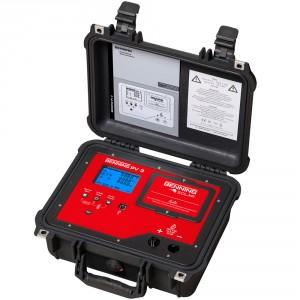Benning PV3 Solar Photovoltaic Tester | Test Equipment Australia
