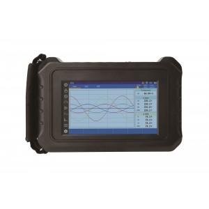 TEKON 570 Touch Screen Power Analyser | Test Equipment Australia