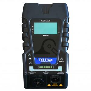 TnT Titan Portable Appliance Tester | Test Equipment Australia