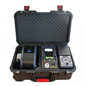 TnT-3PL Lite 20A Print Kit Three Phase Appliance Tester | Test Equipment Australia