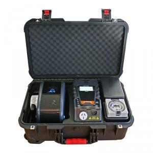 TnT-3PLM 50A Test & Print Kit Three Phase Appliance Tester | Test Equipment Australia