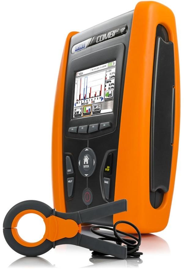 Ht Italia Combi G2 Multifunction Installation Tester