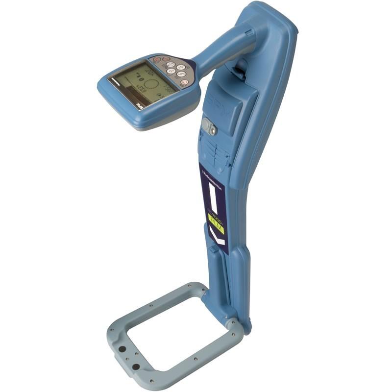 Cat 5 Cable Locator : Radiodetection rd slm underground services locator