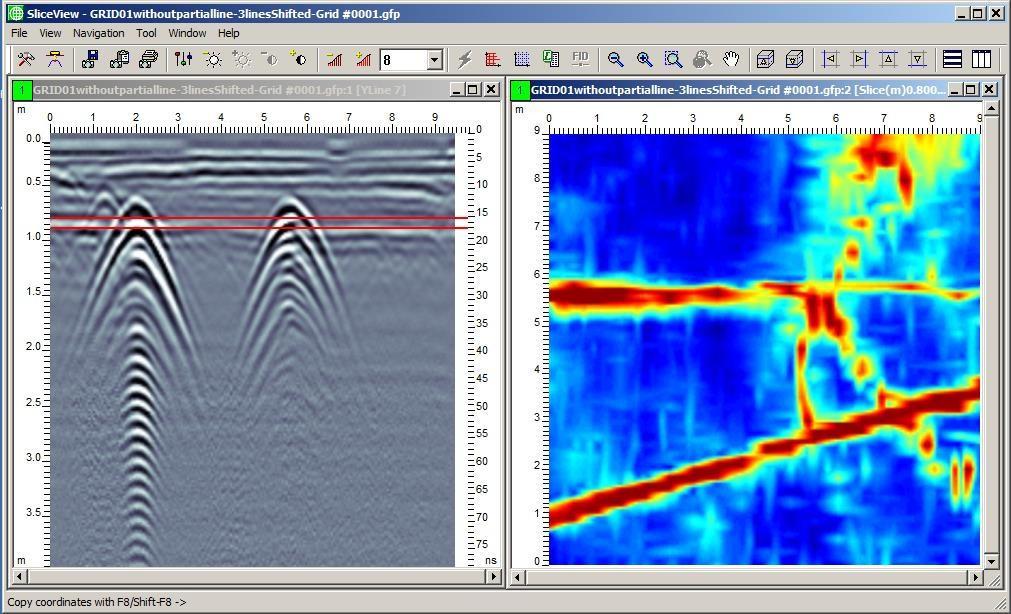 Radiodetection Rd1500 Gpr Ground Penetrating Radar System